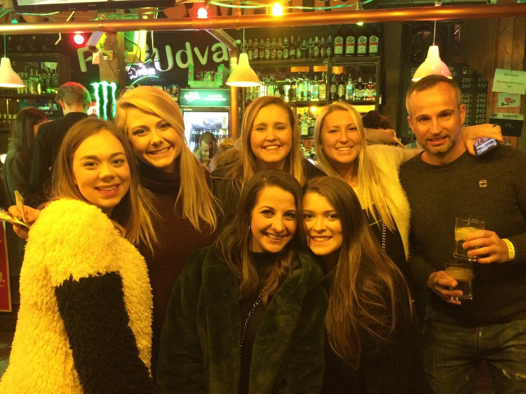 Pub Crawl Budapest: Rated BEST By Our Guests (also in 2019)