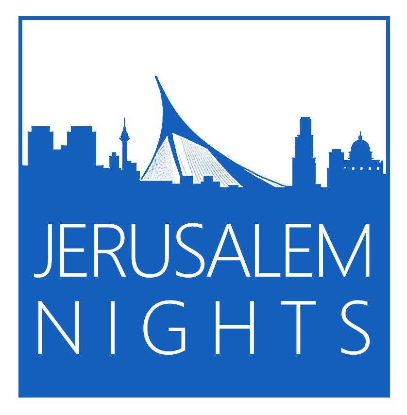 Jerusalem Pub Crawl
